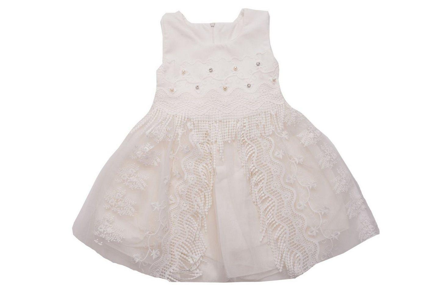 egomaxx -  Sommerkleid »3172« Mädchen Kleid Schick