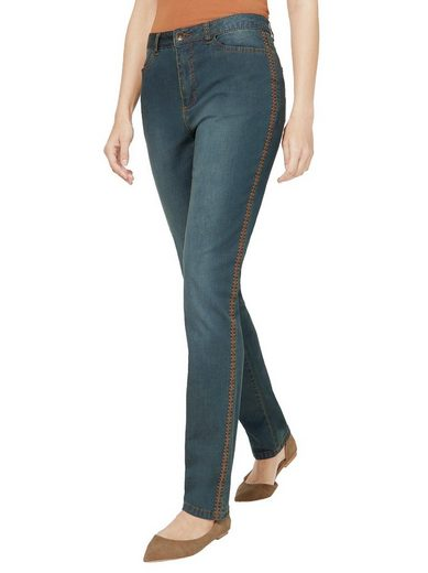 creation L Bequeme Jeans