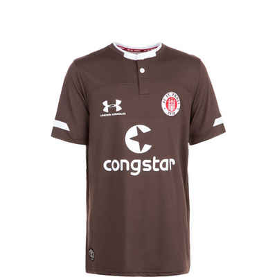 Under Armour® Fußballtrikot »Fc St. Pauli 19/20 Heim«