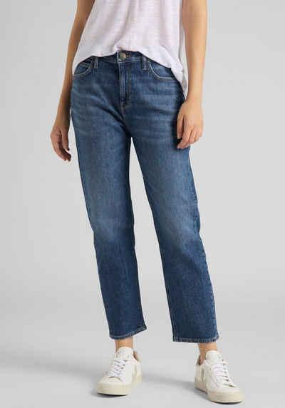 Lee® 5-Pocket-Jeans »Carol« mit geradem Beinverlauf