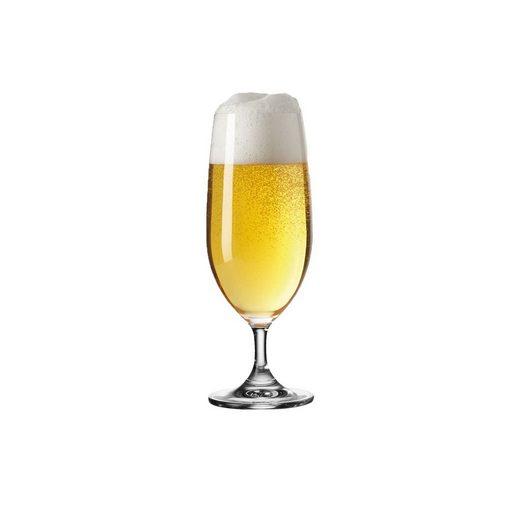 LEONARDO Bierglas »DAILY Biertulpe 280ml« (1-tlg), Glas
