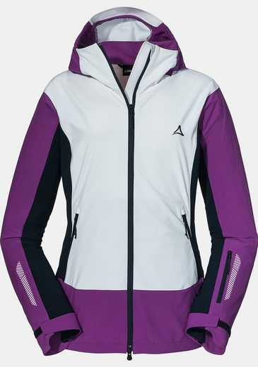 Schöffel Outdoorjacke »Softshell Jacket Miara L«