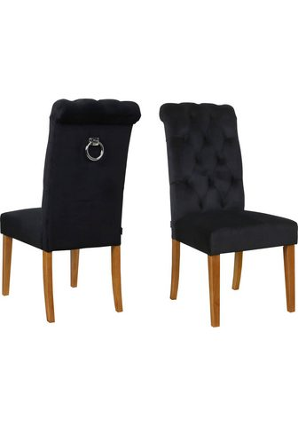 Home affaire Valgomojo kambario kėdė »Liao« 2-iejų ...