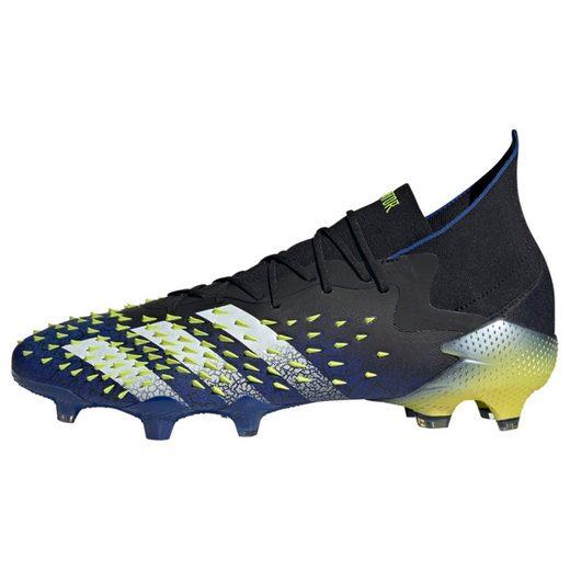 adidas Performance »Predator Freak.1 FG Fußballschuh« Fußballschuh