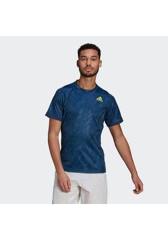 adidas Performance Marškinėliai »Tennis Freelift raštuota...