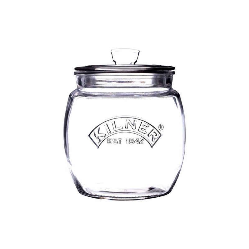 KILNER Vorratsglas, Glas