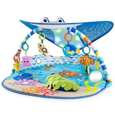 Disney Spielmatte »Disney Spielmatte Mr. Ray Ocean Lights K11095«