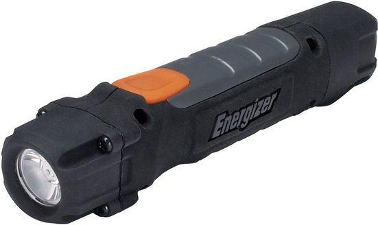Energizer Taschenlampe »Taschenlampe Hardcase 2AA«