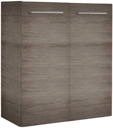 FACKELMANN Waschbeckenunterschrank »Rondo« Breite 52 cm