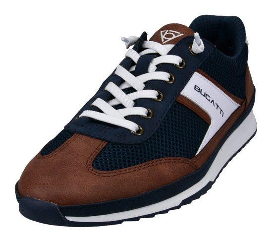 bugatti »Riptide« Sneaker mit Soft Fit Funktion