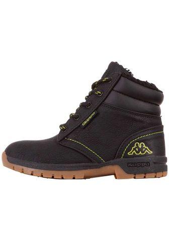 Kappa »CAMMY FUR TEENS« žieminiai batai su R...