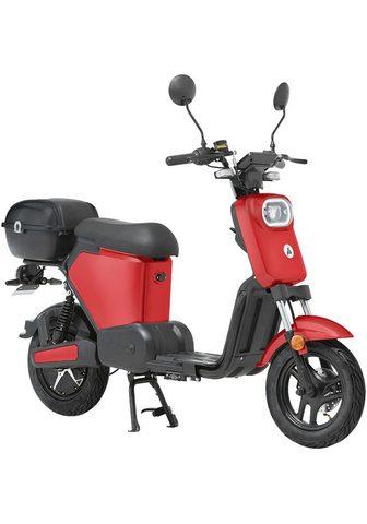 Santa Tina E-Motorroller »Messina« 45 km/h