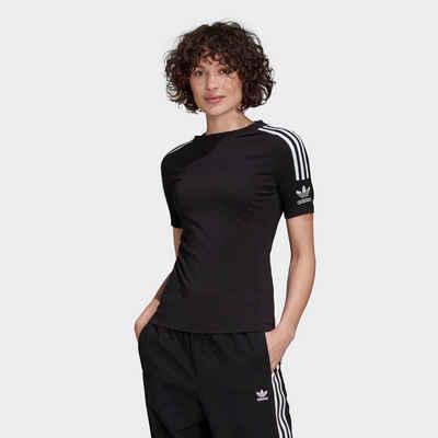 adidas Originals T-Shirt »ADICOLOR ORIGINALS FITTED WOMENS«