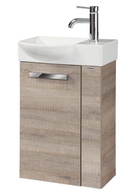 Waschtische - FACKELMANN Waschtisch »A VERO«, Badmöbel in Breite 45 cm  - Onlineshop OTTO
