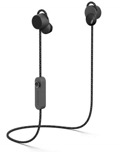 Urbanears »Urbanears Jakan Bluetooth In-Ear Headset Kopfhörer Mikrofon + Fernbedienung Wireless Ohrhöhrer Headphones« Bluetooth-Kopfhörer (Bluetooth, Bluetooth, Mikrofon, Steuerung, Leicht, 12 Stunden Spielzeit)