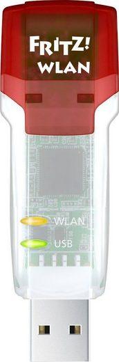 AVM »FRITZ!WLAN USB Stick AC 860 Net« Adapter USB 3.0 Typ A