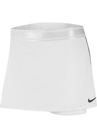 Nike Tennisrock »W NKCT DRY SKIRT STR W NKC...