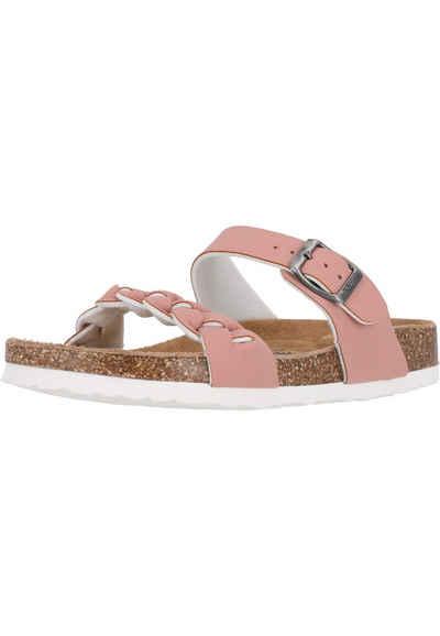 CRUZ »Pesoin« Sandale mit Kork- und Naturkautschuksohle