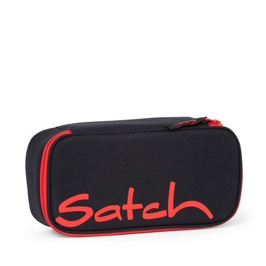 Satch Schulranzen »Schlamperbox Fire Phanto«