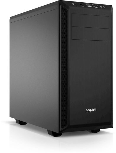 Kiebel Business-PC (Intel Core i7, Quadro P620, 16 GB RAM, 512 GB SSD, Luftkühlung)