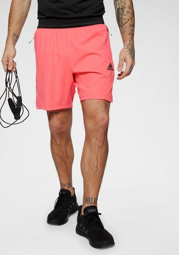 adidas Performance Funktionsshorts »HEAT.RDY TRAINING«