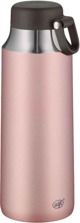 Alfi Thermoflasche »Tea Bottle Cityline«, Edelstahl, 0,9 Liter, ideal für Tee