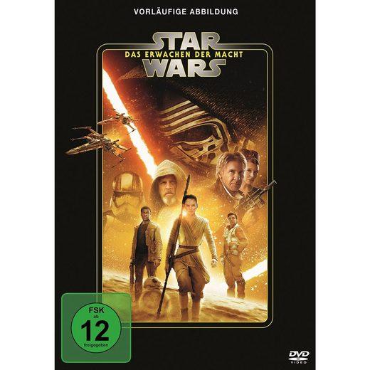 Disney DVD Star Wars - Das Erwachen der Macht