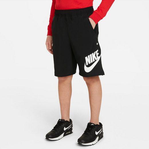 Nike Sportswear Shorts »B Nsw Woven Hbr Short«