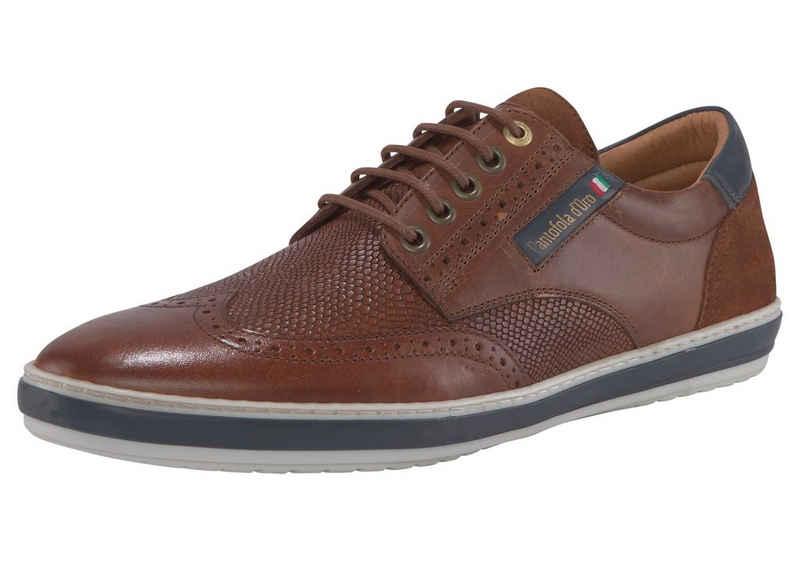 Pantofola d´Oro »Milazzo Uomo Low« Sneaker