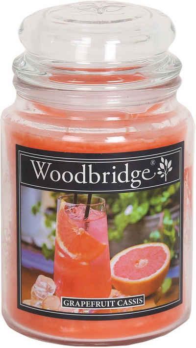 Woodbridge Duftkerze »Grapefruit Cassis« (1-tlg)