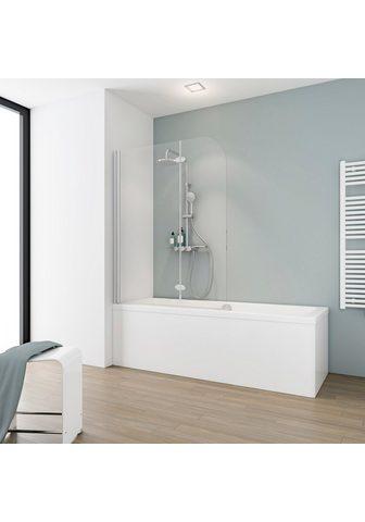 Schulte Badewannenaufsatz »Einfach be Bohren« ...