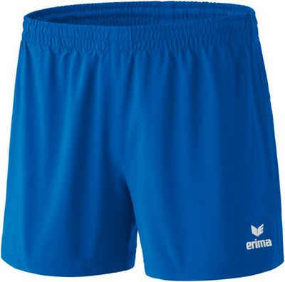 Erima Trainingshose Damen Performance Shorts Sport Hose kurz Pant Training Hose