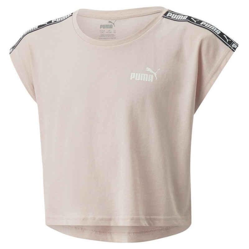 PUMA T-Shirt »Tape Youth T-Shirt«