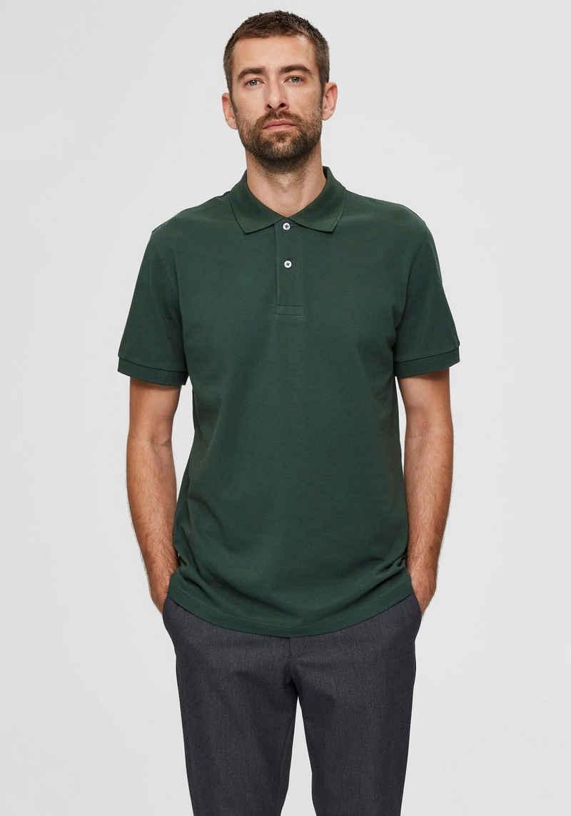 SELECTED HOMME Poloshirt »NEO POLO«