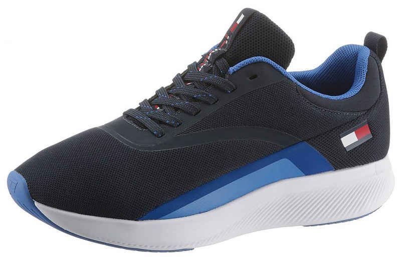 Tommy Hilfiger Sport »TS SPORT 2« Sneaker mit praktischer Anziehlasche