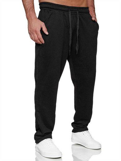 Tazzio Jogginghose »C100« moderne & bequeme Regular Fit Sporthose