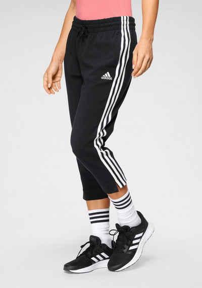 adidas Performance Jogginghose »WOMEN ESSENTIALS 3/4 PANT«