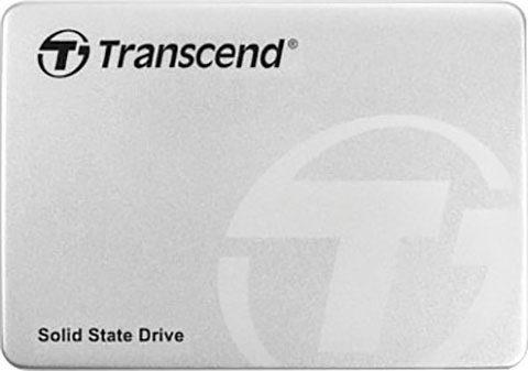 """Transcend »SSD220S 960GB« interne SSD 2,5"""" (960 GB) 550 MB/S Lesegeschwindigkeit, 500 MB/S Schreibgeschwindigkeit)"""