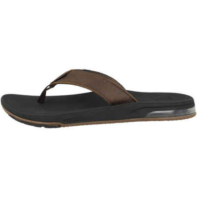 Reef »Leather Fanning Low« Zehentrenner