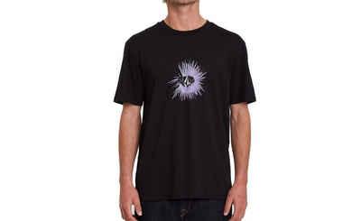 Volcom T-Shirt »Volcom Shirt Gony Basic Fit schwarz«