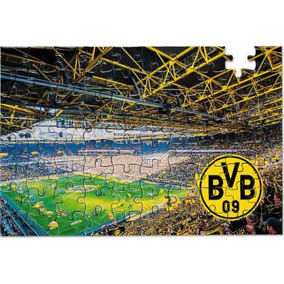 Borussia Dortmund Puzzle »BVB-Mini-Puzzle«, Puzzleteile