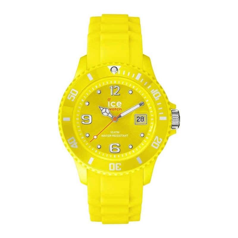 ice-watch Quarzuhr »Forever Trendy«