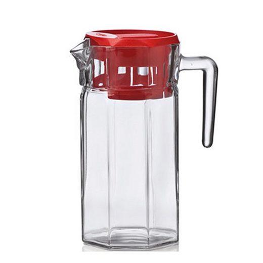 montana-Glas Wasserkrug »Krug 1,2 Liter CARRE«