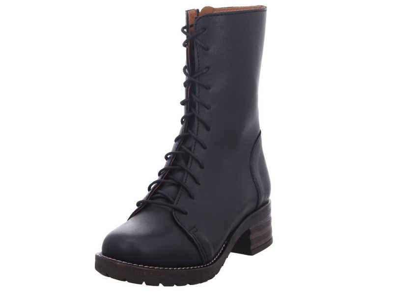 Brako »Military schwarz« Ankleboots