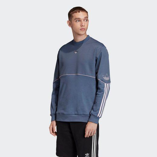 adidas Originals Sweatshirt »Outline Sweatshirt«