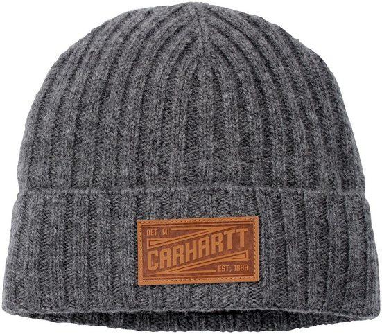 CARHARTT Mütze »SEAFORD«