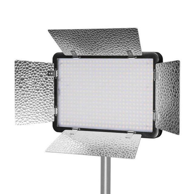 Blitzgeräte - walimex »pro LED Versalight 500 Bi Color« Blitzgerät  - Onlineshop OTTO