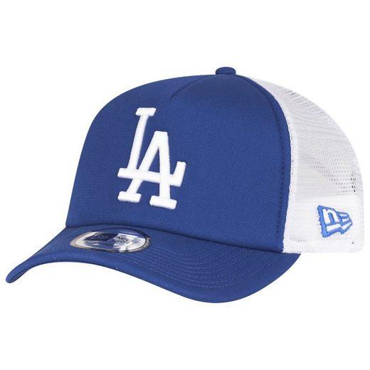 New Era Trucker Cap »Trucker Los Angeles Dodgers«
