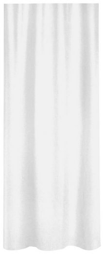SPIRELLA Duschvorhang »PRIMO«, 120x200 cm, wasserabweisend