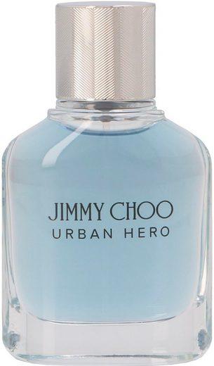 JIMMY CHOO Eau de Parfum »Urban Hero«